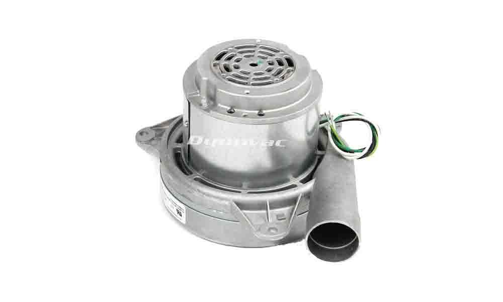 Ametek-Lamb  motor 115334