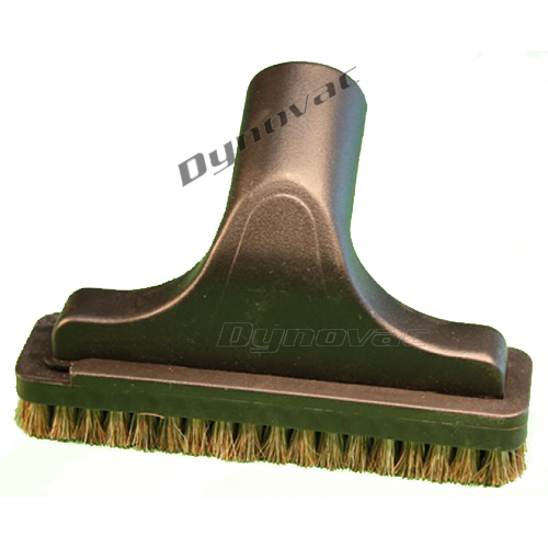 Small Horse Hair Upholstery Brush