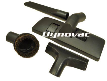 Crevice & combo tool kit