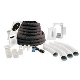 In Wall Retractable Hose Kits